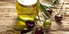 Where and what olive oil to buy at Thassos