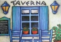Popular Greek dishes in taverns - what to try